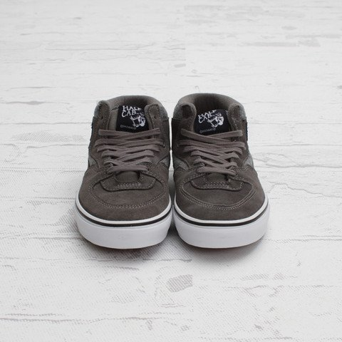 Vans Half Cab Denim 'Pewter/True White'
