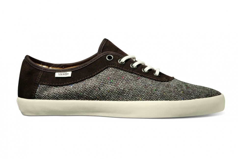 Vans Surf Growlar - Fall 2012