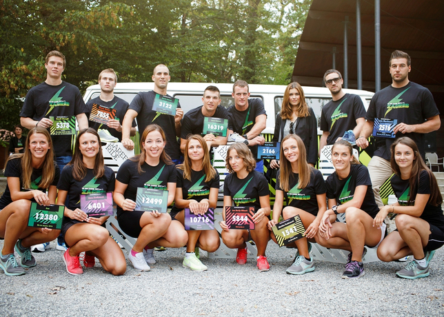 Zagreb Runners to Lace Up and Join the Nike We Run Movement