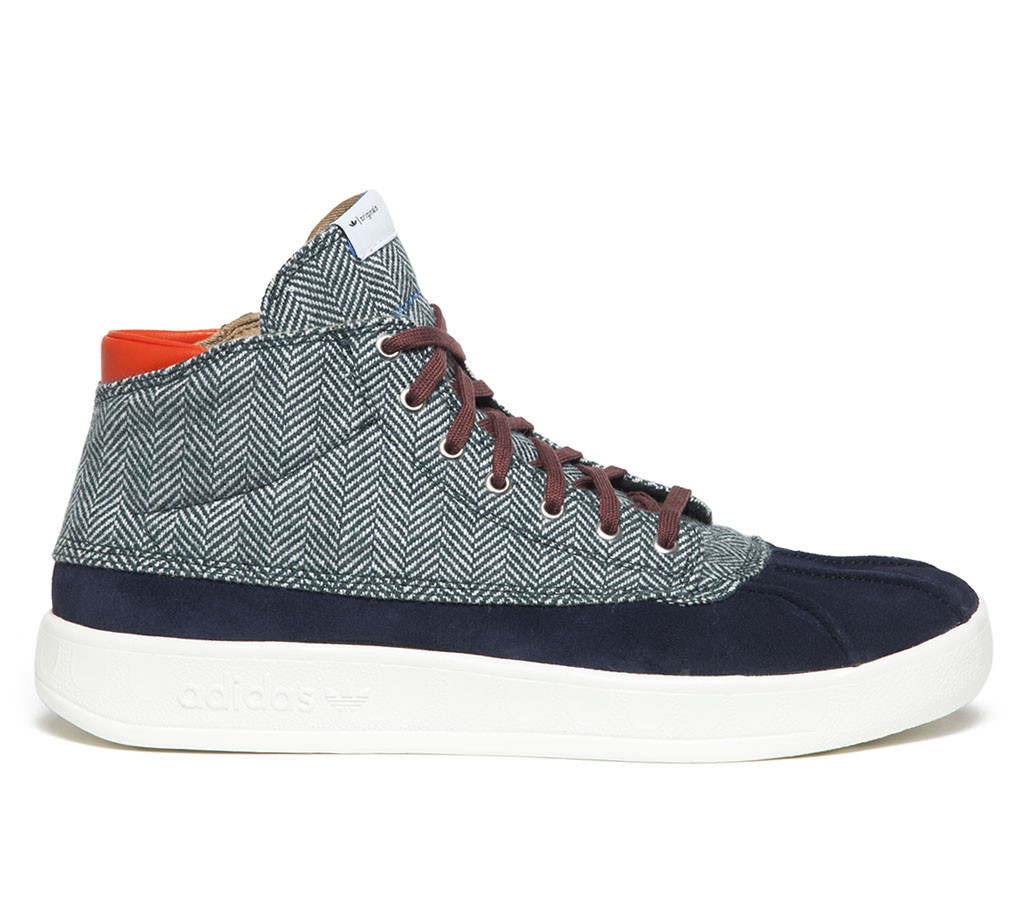 adidas Originals Blue DMD Trabb WTR 'Navy'