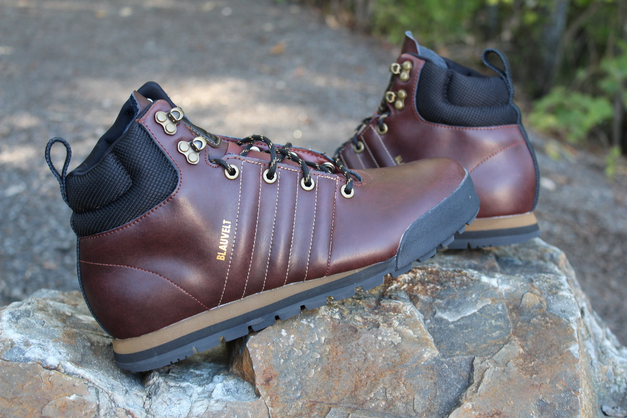 adidas Originals Jake Blauvelt Boot 'Brown'