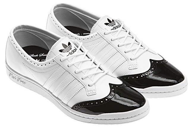 adidas Originals Top Ten Sleek Brogue Pack