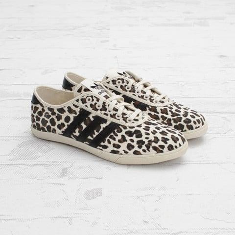 Adidas Originals Leopard