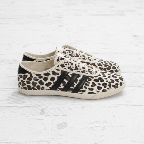 adidas Originals by Jeremy Scott JS P-Sole 'Leopard'