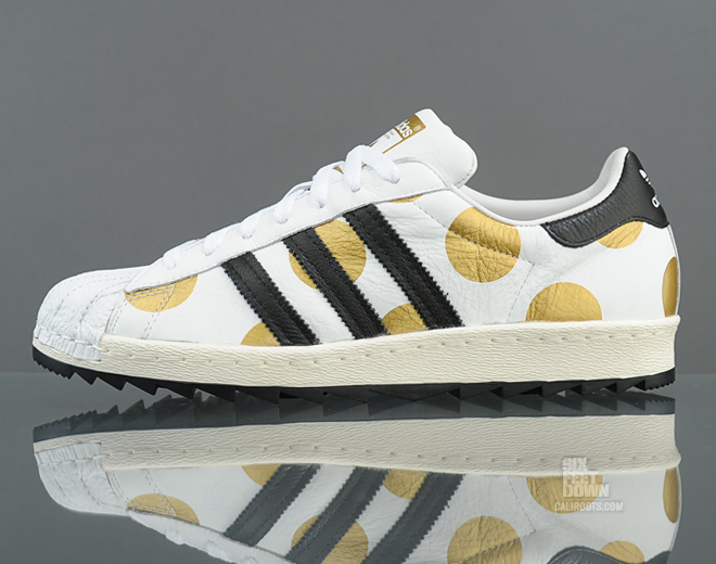 adidas Originals by Jeremy Scott JS Superstar 80s Ripple