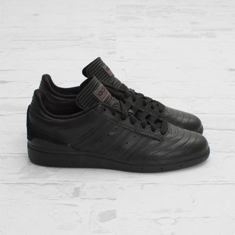 adidas Skateboarding Busenitz 'Black' at Concepts
