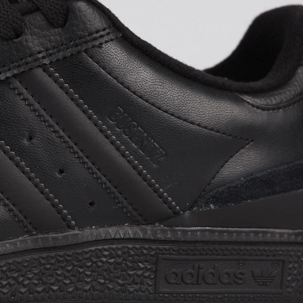 adidas Skateboarding Busenitz 'Black'