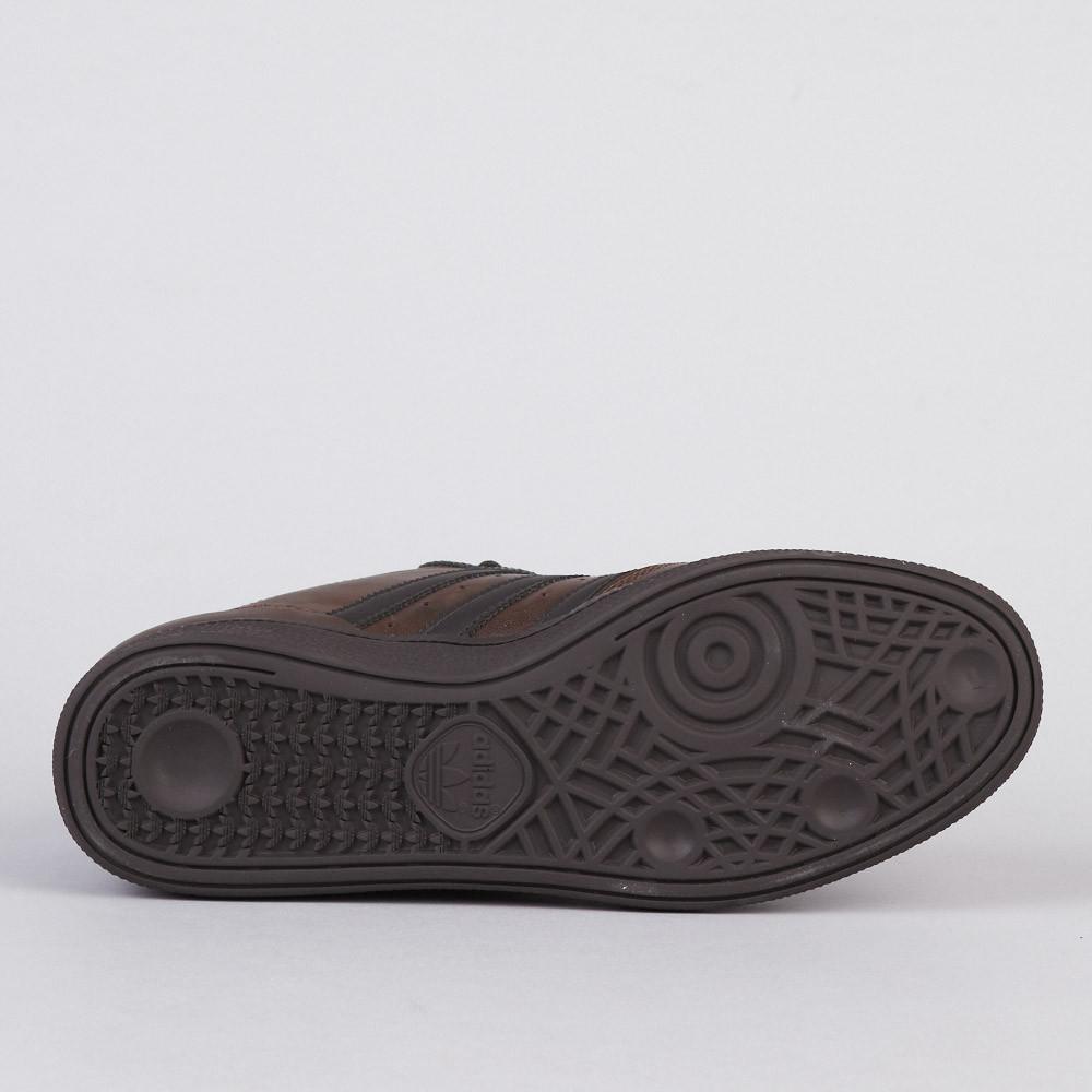 adidas Skateboarding Busenitz 'Espresso'