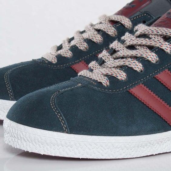 Adidas Originals Gazelle Ii Navy