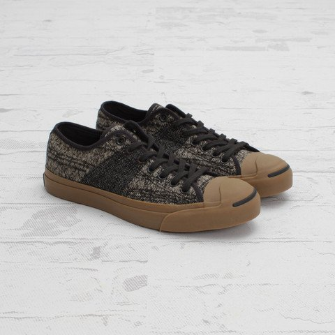 Converse First String Jack Purcell Johnny Ox Kasuri at Concepts