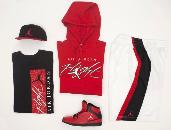 Giveaway: Sneaker Files x Champs Sports Swag Package