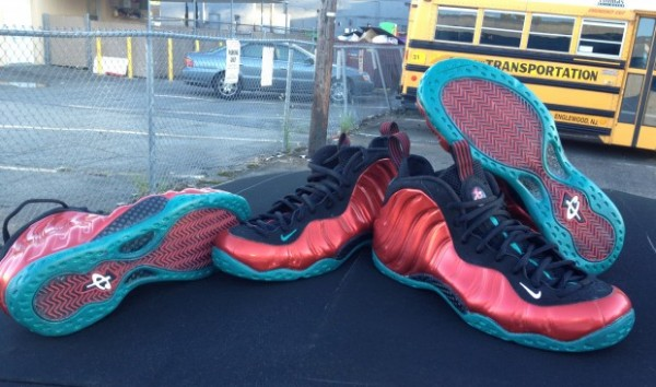 watch 2b7d8 e882e nike-air-foamposite-one-liverpool-custom-5