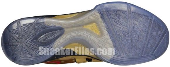 Nike KD IV (4) Gold Medal - Official Images