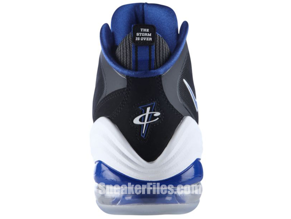 Nike Air Penny V (5) 'Orlando' – Official Images