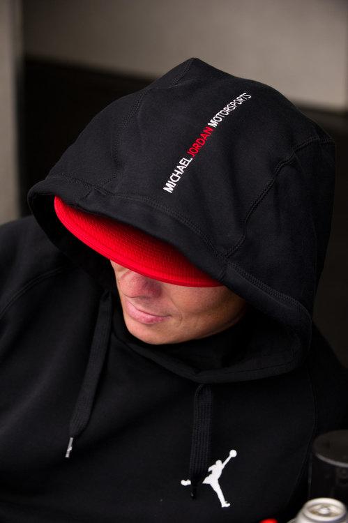 Michael Jordan Motorsports Releases Exclusive Jordan Brand Apparel