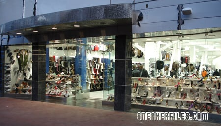 Shiekh Shoes San Francisco Re-Opening with Restock on Air Jordan Gems