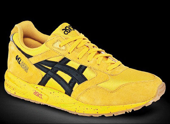 ASICS Gel Saga II 'Kill Bill'