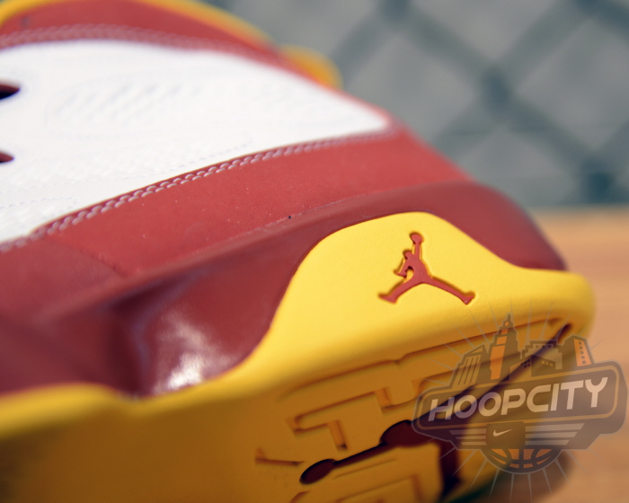 Air Jordan IX (9) 'Bentley Ellis' – New Images