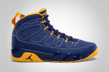 Air Jordan IX (9) 'Calvin Bailey' – Official Images