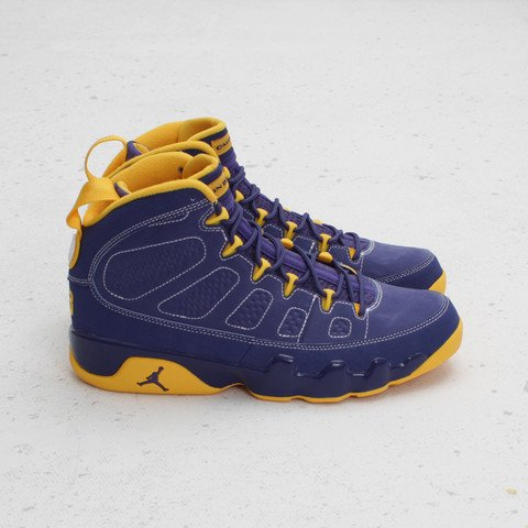 Air Jordan IX (9) 'Calvin Bailey' at Concepts
