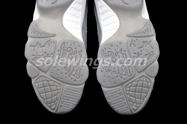 Air Jordan IX (9) 'Cool Grey' – New Images