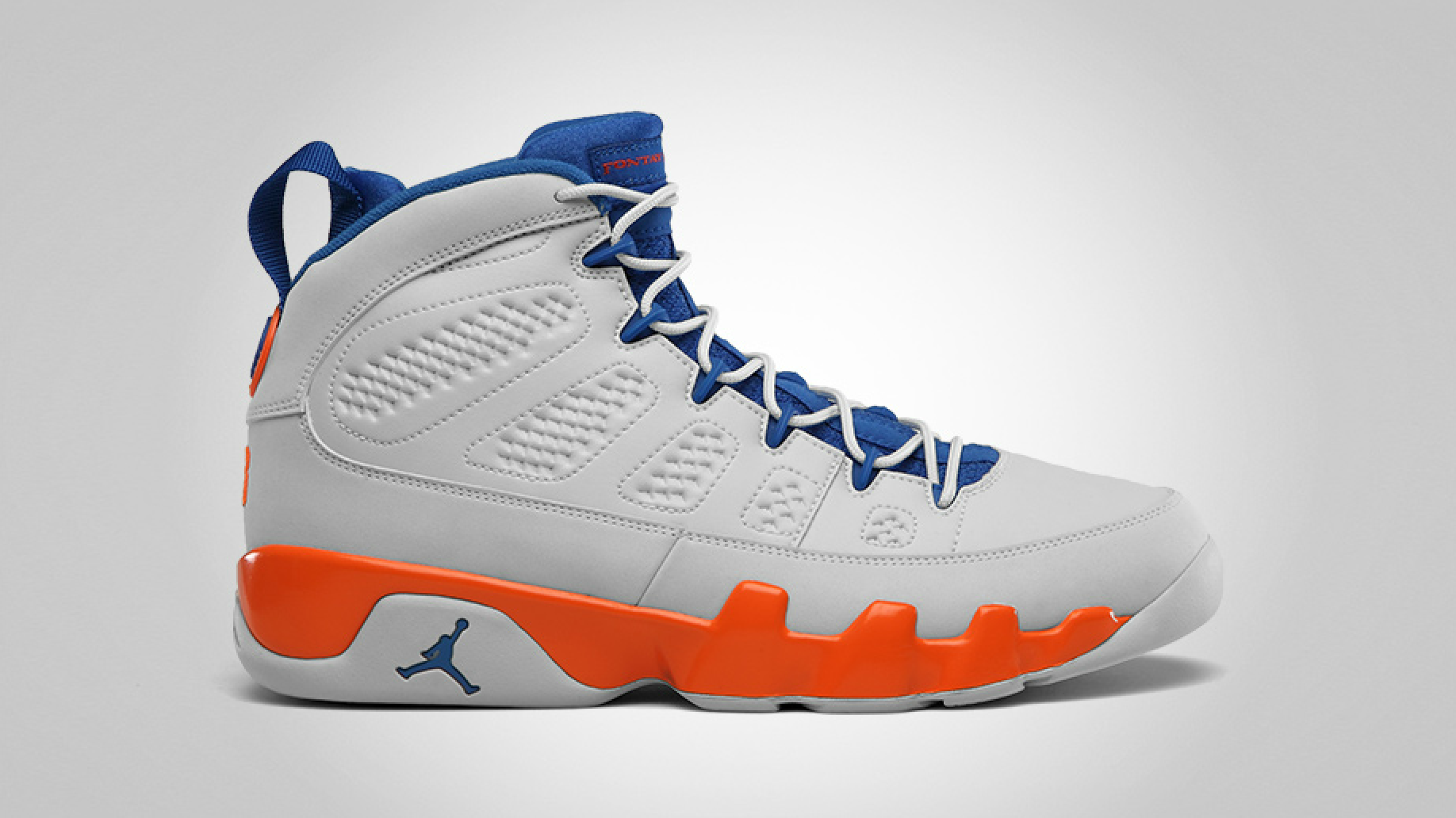 Air Jordan IX (9) 'Fontay Montana' - Official Images