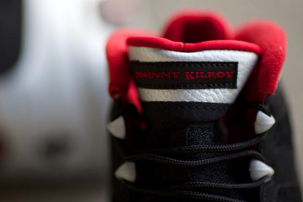 Air Jordan IX (9) 'Johnny Kilroy' - Another Look