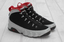 Air Jordan IX (9) 'Johnny Kilroy' at Concepts