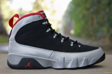 Air Jordan IX (9) 'Johnny Kilroy' at Primitive