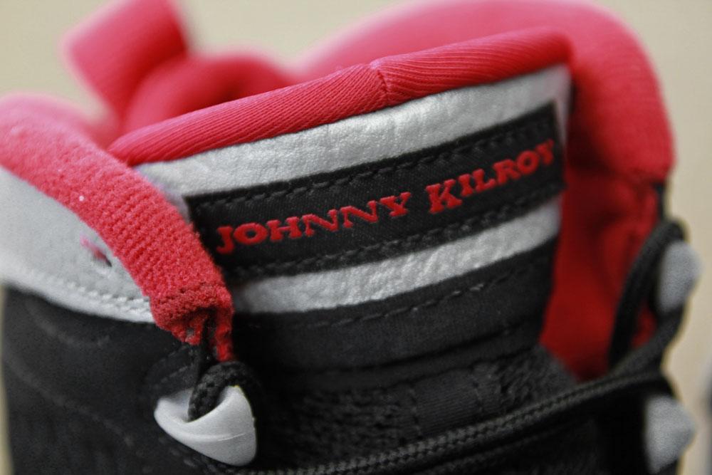 Air Jordan IX (9) 'Johnny Kilroy' at Primitive
