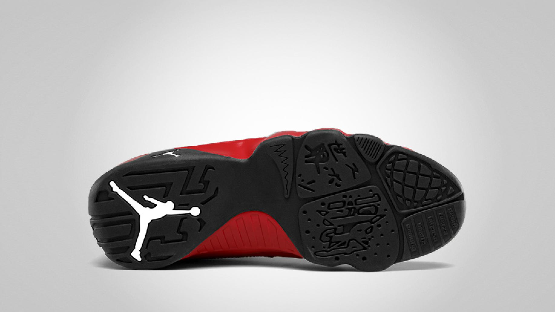 Air Jordan IX (9) 'Motorboat Jones' - Official Images