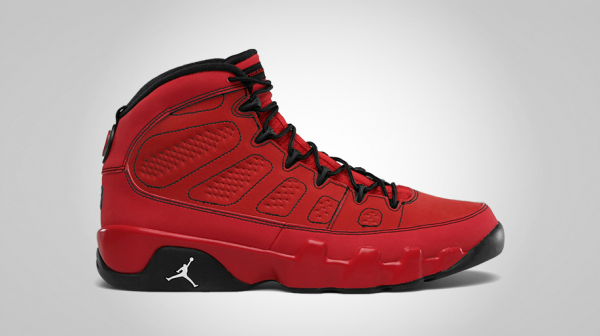 Air Jordan IX (9) 'Motorboat Jones' - Updated Release Info