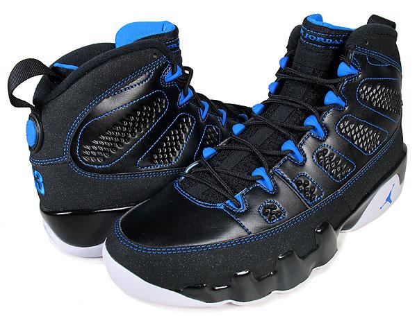 Air Jordan IX (9) 'Photo Blue' – New Images