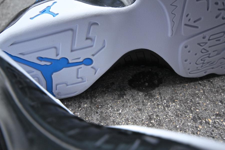 Air Jordan IX (9) 'Photo Blue' at Mr. R Sports