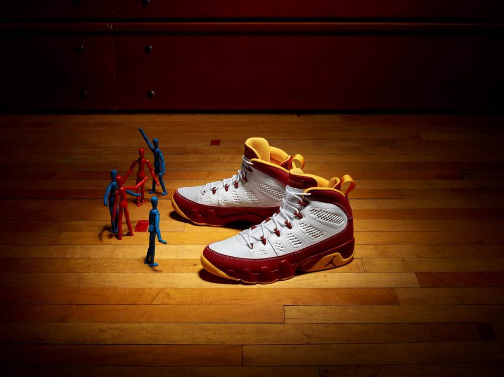 Air Jordan IX (9)  Bentley Ellis  - New Image  a769a5357