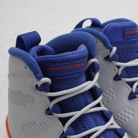 Air Jordan IX (9) 'Fontay Montana' at Concepts
