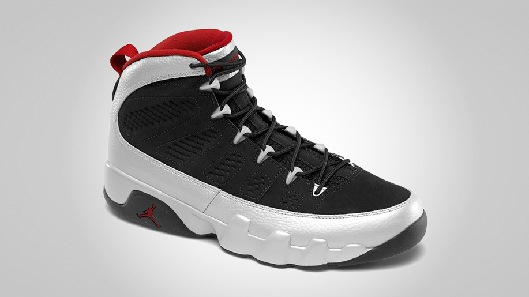 Air Jordan IX (9) 'Johnny Kilroy' - Official Images