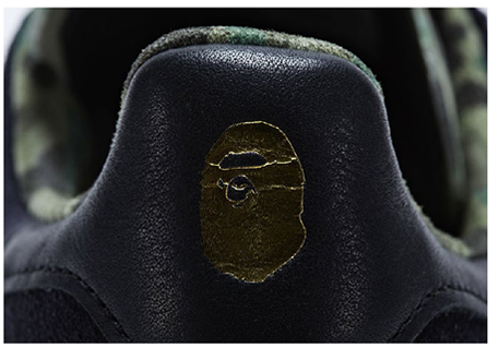 BAPE x Undefeated x adidas Consortium Campus 80s - Release Date + Info