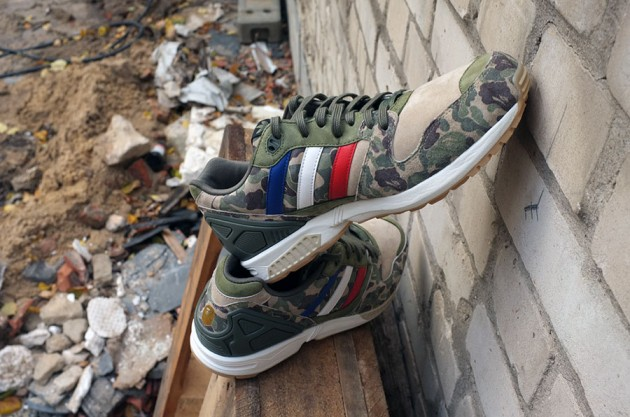 BAPE x Undefeated x adidas Consortium Collection - Another Look