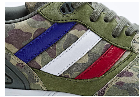 low priced bfbea a7b64 BAPE x Undefeated x adidas Consortium ZX 5000 - Release Date + Info