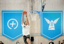 Dirk Nowitzki Joins Nike+ Basketball Berlin 5-on-5