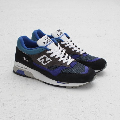 best cheap 0f6f6 f150c Hanon x New Balance 1500 'Chosen Few' at Concepts | SneakerFiles