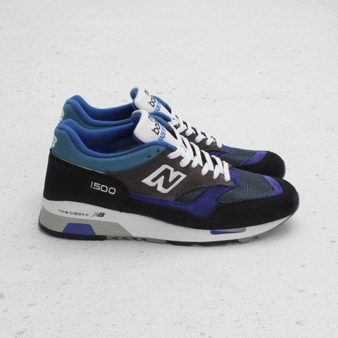 Hanon x New Balance 1500 'Chosen Few' at Concepts