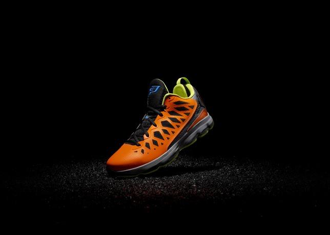Introducing the Jordan CP3.VI Nitro-Inspired Colorways