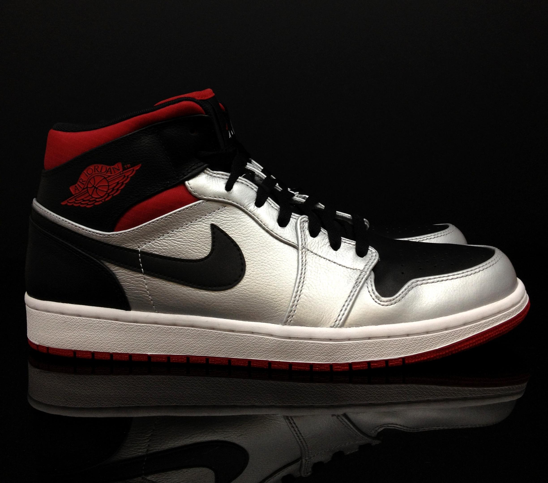 Johnny Kilroy Air Jordan 9 + 1 Phat Available at AWOL