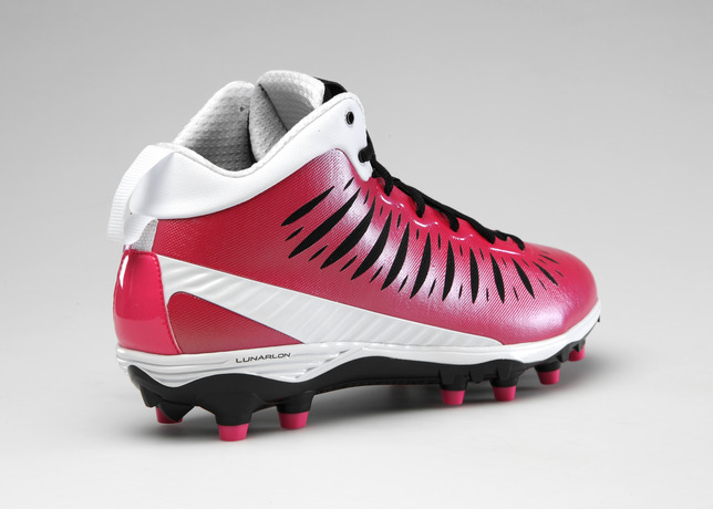 Jordan Brand PE Breast Cancer Awareness Cleats
