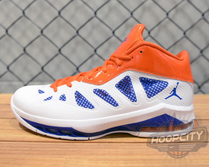 wholesale dealer c0f40 40e84 Jordan Melo M8 Advance Home - New Images ...