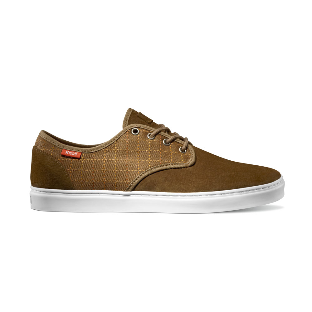 Knoll x Vans OTW Capsule Collection - Holiday 2012