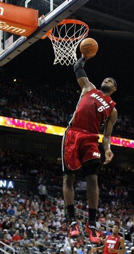LeBron Breaks Out Zoom Soldier 6 PE in Atlanta