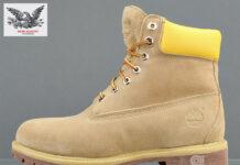Mark McNairy x Timberland 6-Inch Premium Boot 'Tan'